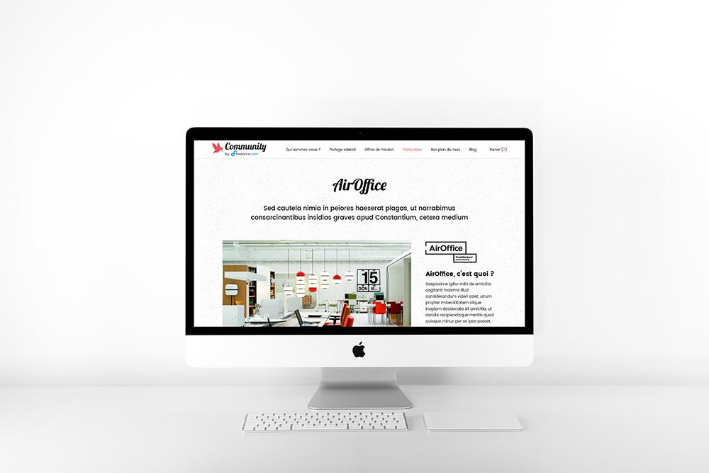 Freelance.com – Community