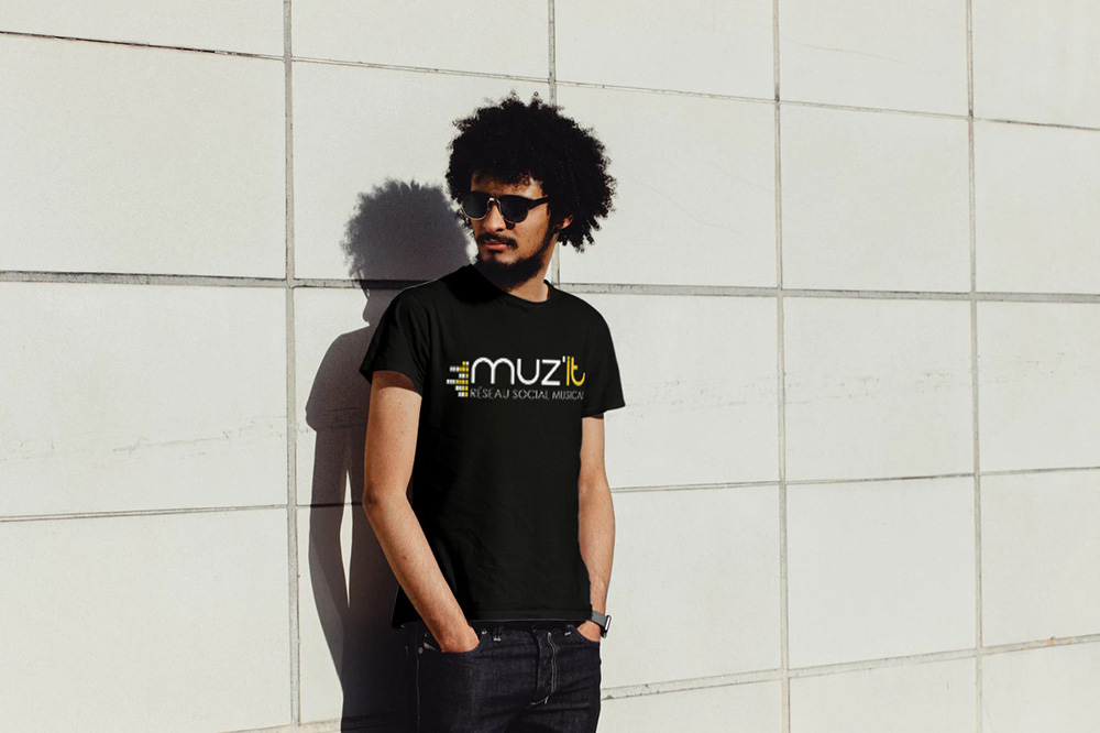 muzit-tshirt
